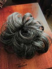 Резинка из волос